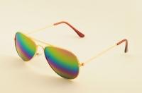 Очки солнцезащитные детские арт. 240100