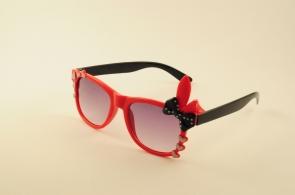 Очки солнцезащитные детские арт. 241400