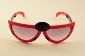 Очки солнцезащитные детские трансформер арт. 241500