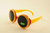 Очки солнцезащитные детские арт. 241800