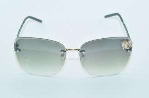 Очки солнцезащитные Gucci арт. 25260
