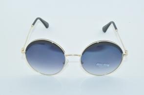 Очки солнцезащитные Miu Miu арт. 25263