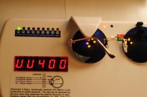 Очки солнцезащитные Leishi арт. 279000m