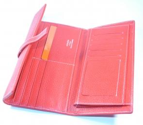 Кошелек Hermes арт. 5154