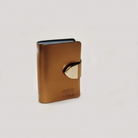 Чехол для кредитных карт арт. 5208