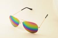 Очки солнцезащитные арт. 279600j