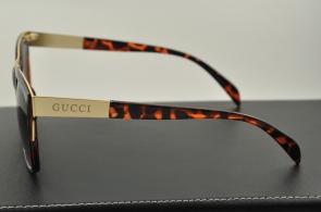 Очки солнцезащитные Gucci арт. 25267